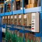 Factory line II