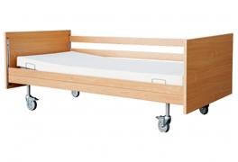 кровати механические